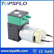 Hot Selling Topsflo TM30A-B24-P9504/V6004 24v dc diaphragm medical use pressure / vacum pump