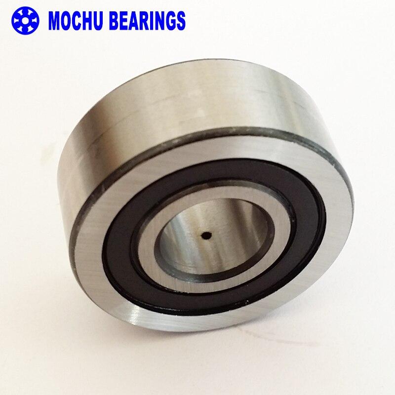 1PCS LR5207-2HRS-TVH-XL LR5207NPPU LR 5207 NPPU Ball bearing track rollers MOCHU LR Track rollers bearing<br><br>Aliexpress
