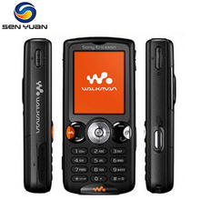 W810 Original Sony Ericsson W810 mobile phone W810i Cell Phone Russian /Arabic keyboard support Free Shipping