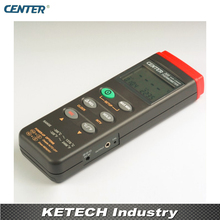 CENTER305 Data Logger Thermometer Measuring Range -200C ~ 1370C 16000 Records Datalogger