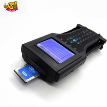 DHL free shipping gm tech2 diagnostic tool for GM/SAAB/OPEL/SUZUKI/ISUZU/Holden Vetronix gm tech 2 scanner without plastic box