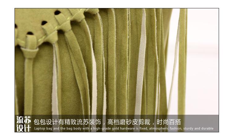 women bag fringe tassel bags (18)