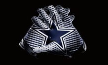 Dallas Cowboys Blue Star Flag 100D Polyester Flag Cowboys Glove $ number Feet X $ number Feet World Series 2016 Flag Of The Stat(China)