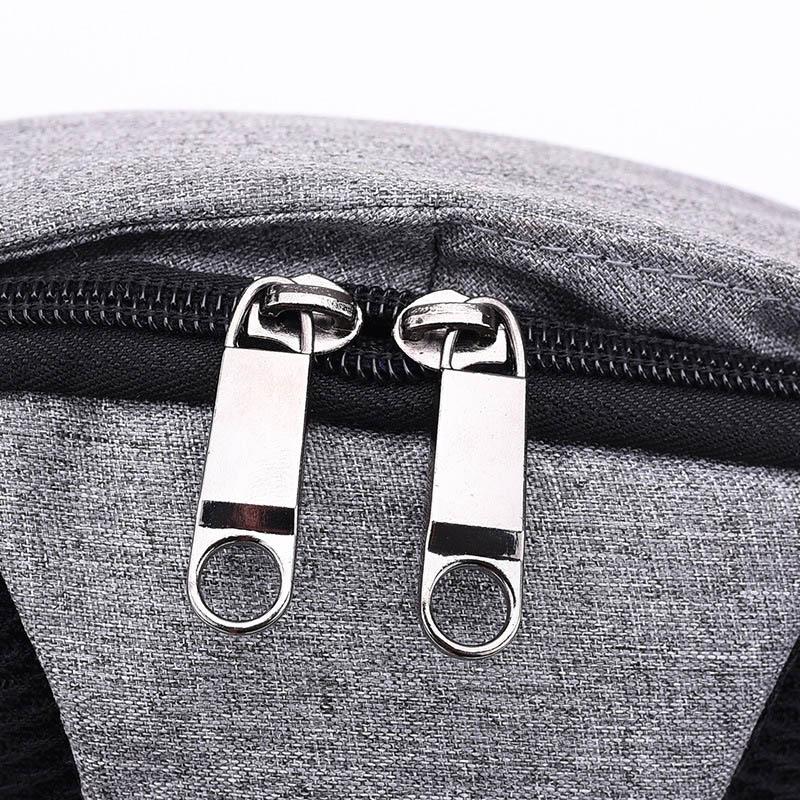 Men Anti Theft Backpack USB Rechargeable Crossbody Women Bags Boys Girls Single Shoulder Bag Backpacks Sac A Dos Homme BP0205 (25)