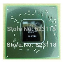 Free Shipping 1pcs 216-0772000 216 0772000 ATI BGA IC chips Chipset With Balls