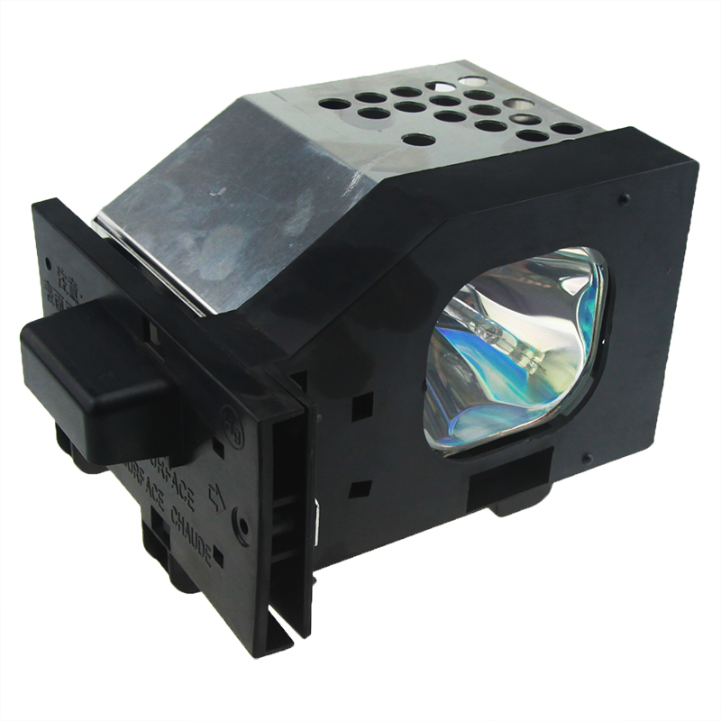 100% BRAND NEW  TY-LA1000 PROJECTOR / TV LAMP With Housing For Panasonic PT43LC14/ PT43LCX64 / PT43LCX65 / PT50LC13 / PT50LC13-K<br>