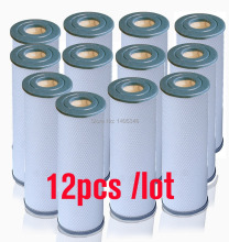 free shipping 12 pcs/lot Arctic Spas filter with thread 335mm long x 125mm (OD) x 55mm hole and micron 800 sq/ft  hot tub filter