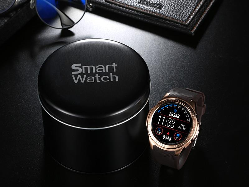 GPS Bluetooth Smart Watch for Sports 20