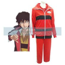 Prince Of Tennis Rikkai Junior High School Winter Uniform Cosplay Costume