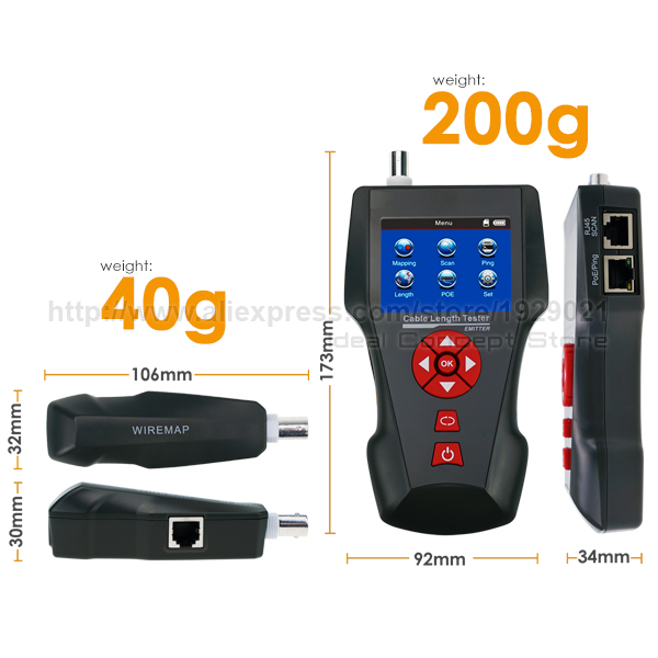 5-Ideal-Concept-Cable-Tester-NF-8601A-Dimension
