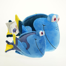 2017 Cartoon Finding Nemo Plush Kawaii Finding Dory Plush Toys Clown Fish Stuffed Animal Doll  Best Gift To Baby  Kids Baby Toys