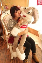 2015 Free shipping cotton selling classic Bugs Bunny Plush Warner