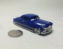 Classic Cars 2 alloy toy Models DocHudson car toy model cheap sale free shipping