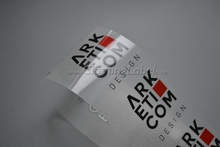 custom heat transfer label for cotton fabric, iron on label for clothing, accept small order