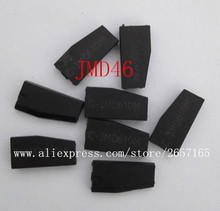 Original JMD46 transponder chip can Copy 46 Chip used for Handy-Baby Key Programmer 10PCS/LOT(China)