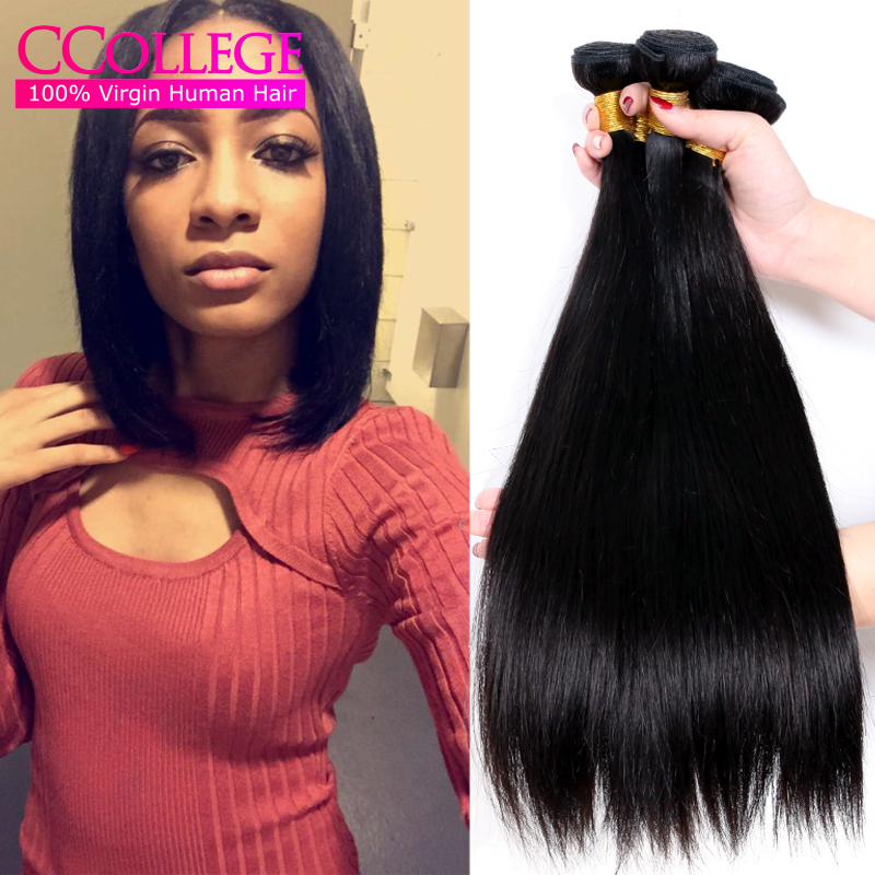 7A Malaysian Virgin Straight Hair Bundles Weave Queens Hair Products Malaysian Straight Human Hair Extension Luxy Hair Company<br><br>Aliexpress