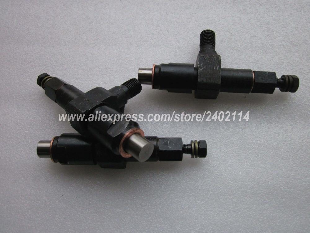 Fengshou Lenar 254 tractor parts, the set of injectors, part number:<br><br>Aliexpress
