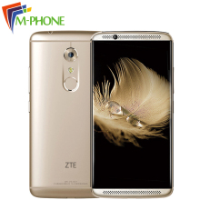 Original ZTE Blade V7 lite Mobile Phone 5 inch MT6735P Quad Core 2GB RAM 16GB ROM Android 13MP Camera Fingerprint 4G Smartphone - M-Phone Store store