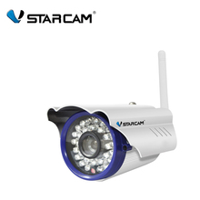 Vstarcam C7815WIP 720P HD Wireless Wifi IP Camera Outdoor 720P Waterproof Onvif Compatibility And Support 128G TF Card Slot