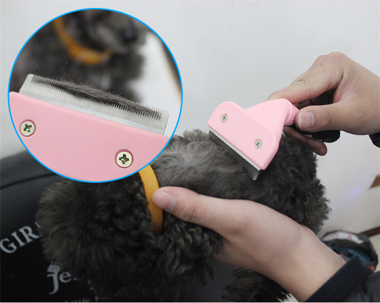 Perfect Pet Brush- Best Selling Brush for Cats & Dogs 4