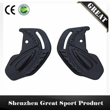 DYE I4 Paintball Mask Replacement Ear Pieces - Black(China)