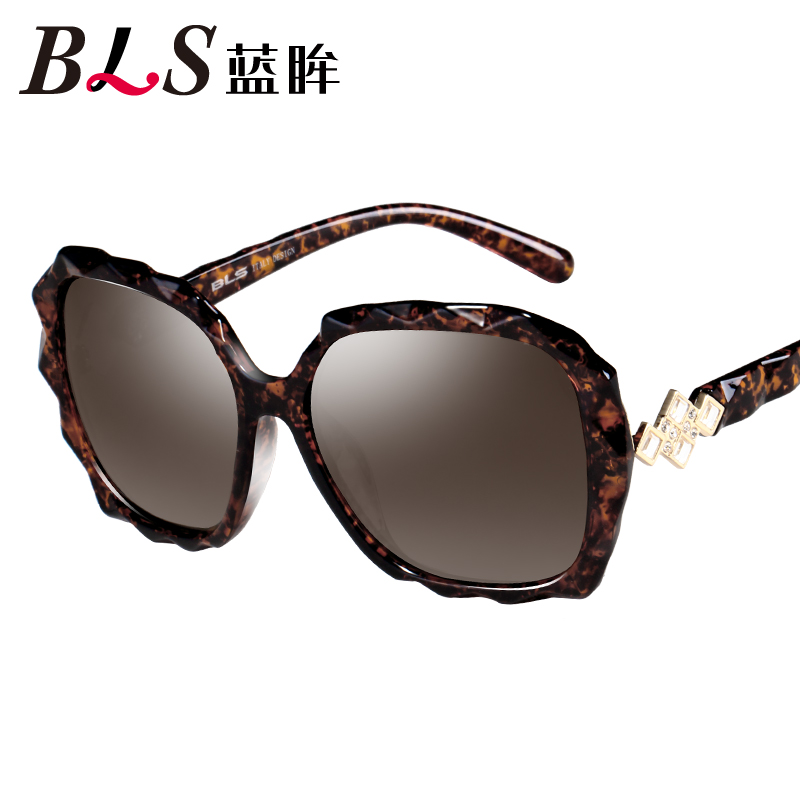 Women Sunglasses Polarized Lenses Gradient Colors Fashion Eyewear EXIA AGENT-42 Series<br><br>Aliexpress