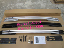 Aluminium roof baggage luggage rack bar rail Suitable FOR HONDA CRV CR-V 2012 2013 2014 2015