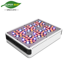 Original Apollo LED grow light full spectrum indoor grow tent box garden jardins horticulture hydroponic growing greenhouse lamp