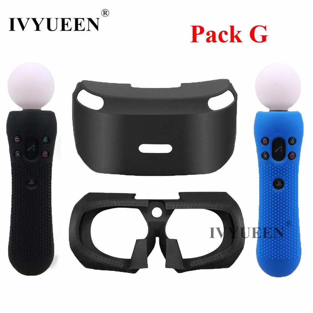 for PSVR PS VR case skin 05