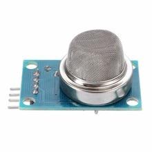 1PC New DC 5V Smoke Gas LPG Butane Hydrogen Gas Sensor Detector Arduino Reliable Stability