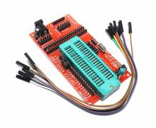 Support Pic MCU/min system board/Development Board/Universal burn and write seat (programmer seat ) ICD2 kit2 KIT3