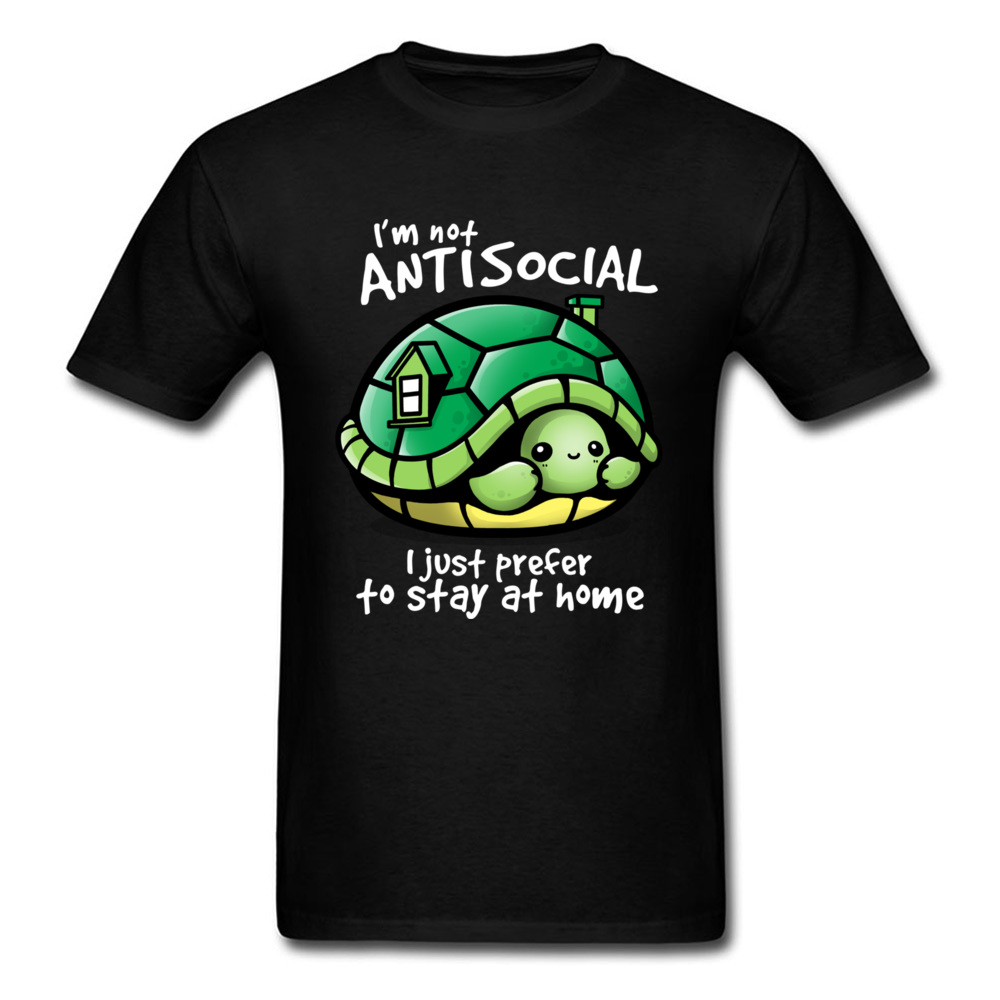 antisocial turtle 2386_black