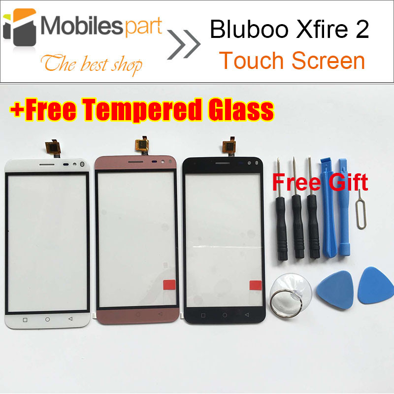 Bluboo Xfire 2 Touch Screen 100% Original Panel Digitizer Replacement Screen Touch Display For Bluboo Xfire 2 Cellphone In Stock<br><br>Aliexpress