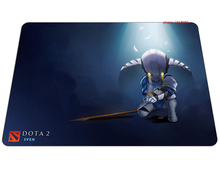 dota 2 mousepad Beautiful gaming mouse pad Birthday present gamer mouse mat pad game computer desk padmouse keyboard large mats(China)