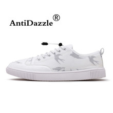 Antidazzle Han edition printed lightweight sandals Men Flats Sport Air Breathable Sneakers shoes Male Hombre Zapatillas Trainers(China)