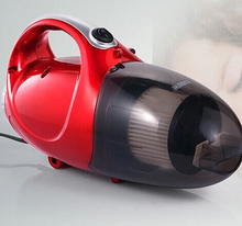 1000W hand-held vacuum cleaner home handheld Mini compact portable vacuum cleaner dual use of taking or absorbing and blower