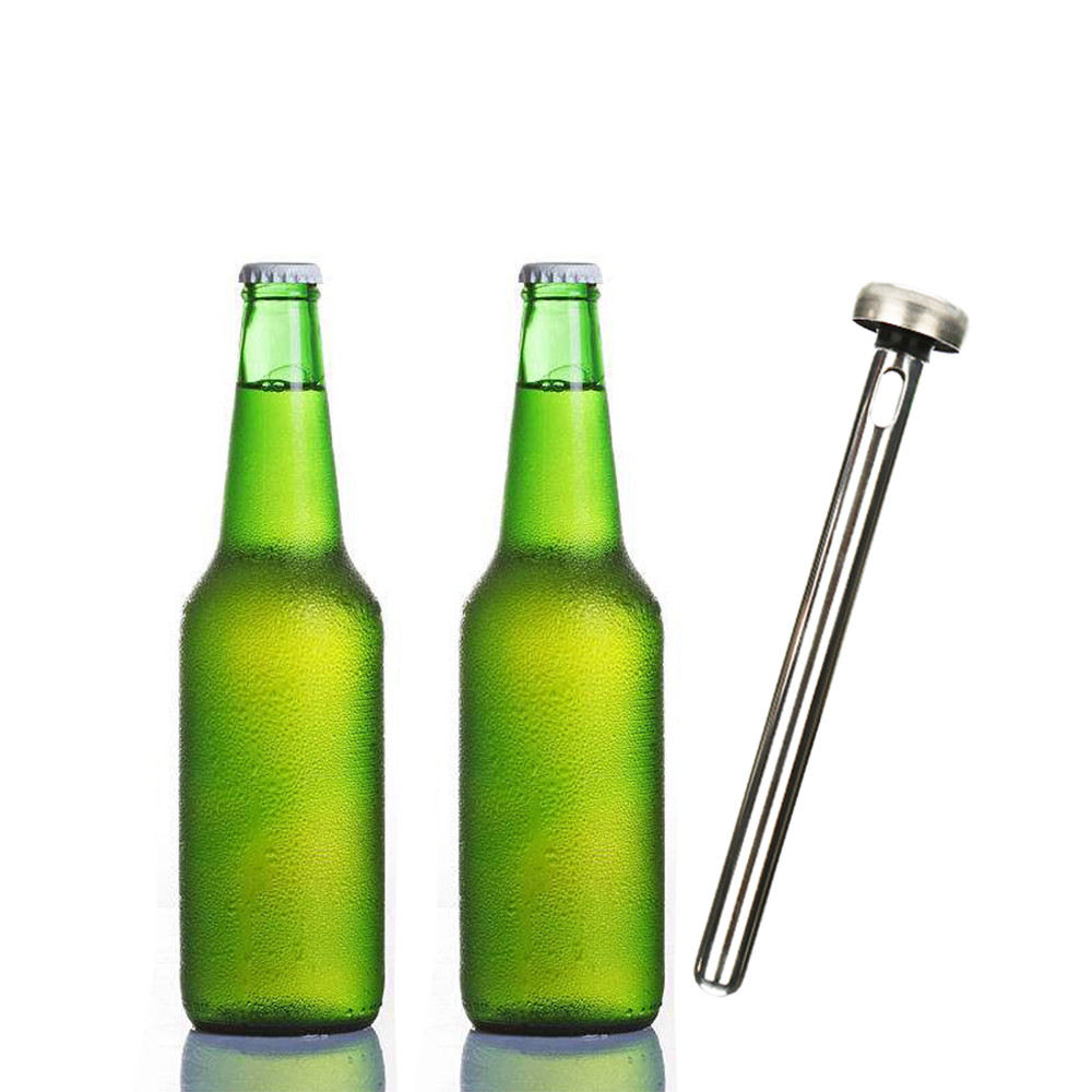 Stainless Steel Beer Wine Cooling Sticks