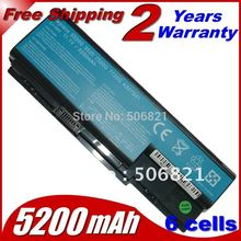 JIGU Laptop Battery AK.006BT.019 AS07B31 AS07B41 AS07B51 AS07B61 AS07B71 LC.BTP00.008 LC.BTP00.014 For Acer for Aspire 5220 5235