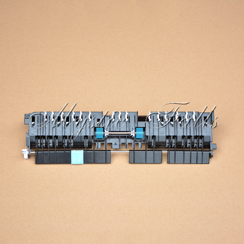1X D029-4580 D029-4592 For Ricoh Aficio MPC2800 MPC3300 MPC4000 MPC5000 Open / Close Guide Plate D029-4491<br>