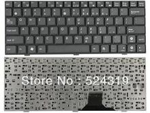 New Laptop Keyboard for ASUS 1000 1000H 1000HA US Layout(China)