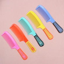 Fashion combs Hair combs Daily-use plastic comb Anti-static