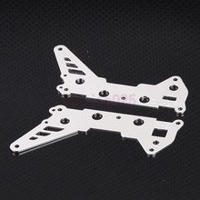 S107-11 Metal frame A For Syma S107G RC 3CH Gyro Helicopter Parts