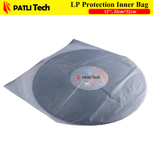 12 inch Lp Protection Storage Inner Bag for Turntable Vinyl CD player Record, tocadiscos vinilo platine vinyle 32cm*32cm
