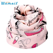 Womail Newly Design 1pc Women Fashoin Beautiful Scarfs Chiffon Wrap Lady Shawl Scarves 160921 Drop Shipping