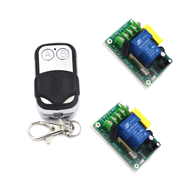 Intelligent Home AC 220v 3000w 1ch 100m Distance Wireless Digital Remote Control Switch For Led Light Lamp Fan 4000<br><br>Aliexpress