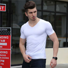 Compression T-Shirt Men Brand Solid T-shirts Short Sleeve Cosplay Fitness Body Building Male Crossfit Tops Fashion Simple Plain