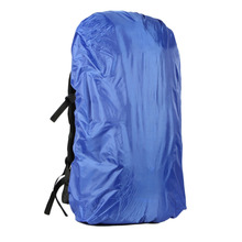 120L(other) and 56L  blue Backpack rain cover Rain Resist Cover mountaineering Bag Backpack Hiking Camping Waterproof