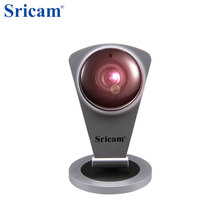 Buy Sricam Wifi IP Camera 720P Wireless Smart Mini Home Camera Night Vision Two-Way Audio Webcam Video Monitor Surveillance Security for $15.88 in AliExpress store