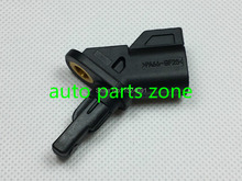 MH ELECTRONIC Free Shipping ABS Wheel Speed Sensor Front Left or Front Right BP4K43701A ALS1090 for Mazda 3 Mazda 5