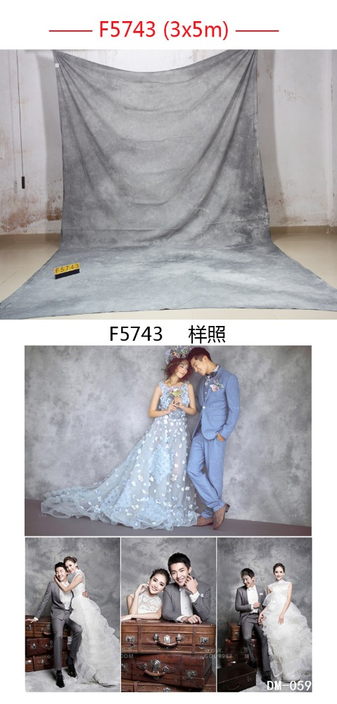 New Arrival 3m*5m Tye-Die Muslin wedding photo backdrops F5743,photography backgrounds for photo studio,photography studio props<br>